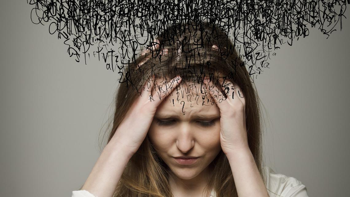 Почему так сложно выйти из депрессии