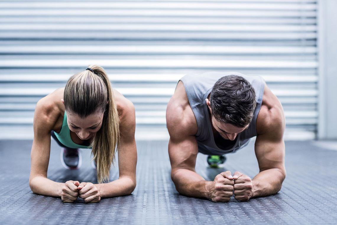 Как выработать самодисциплину