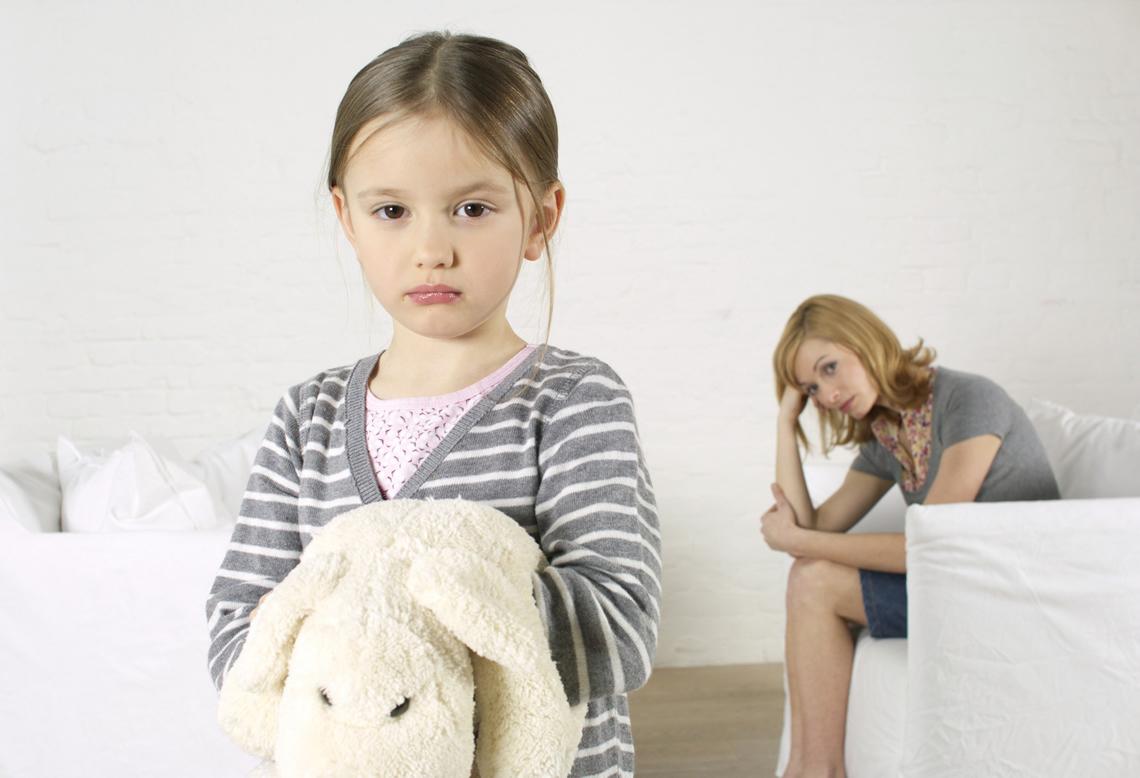 Как отношения с родителями влияют на нашу жизнь