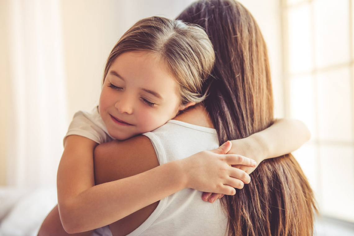 Почему нужно простить родителей