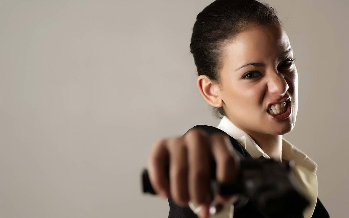 Что такое уровень контролируемой агрессии