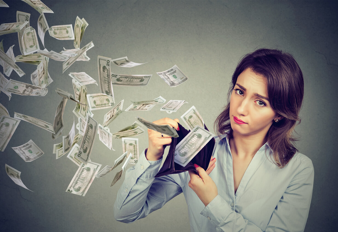 Почему вам выгодно быть в долгах