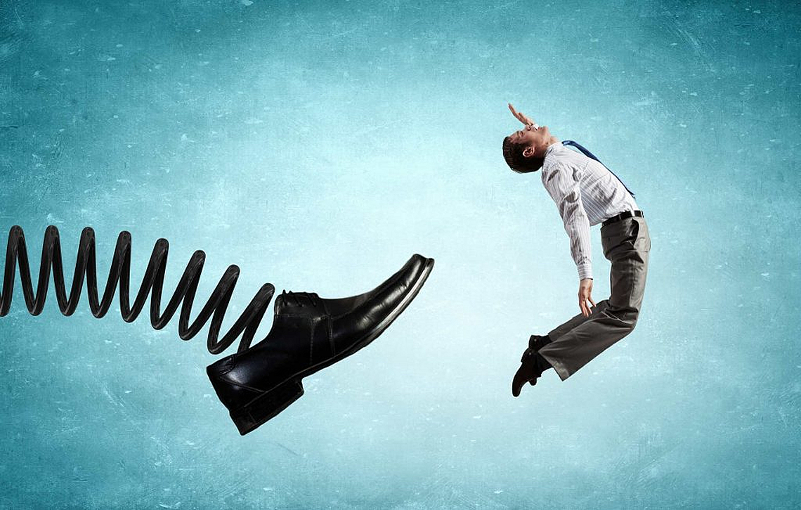 Как избавиться от раздражающего человека