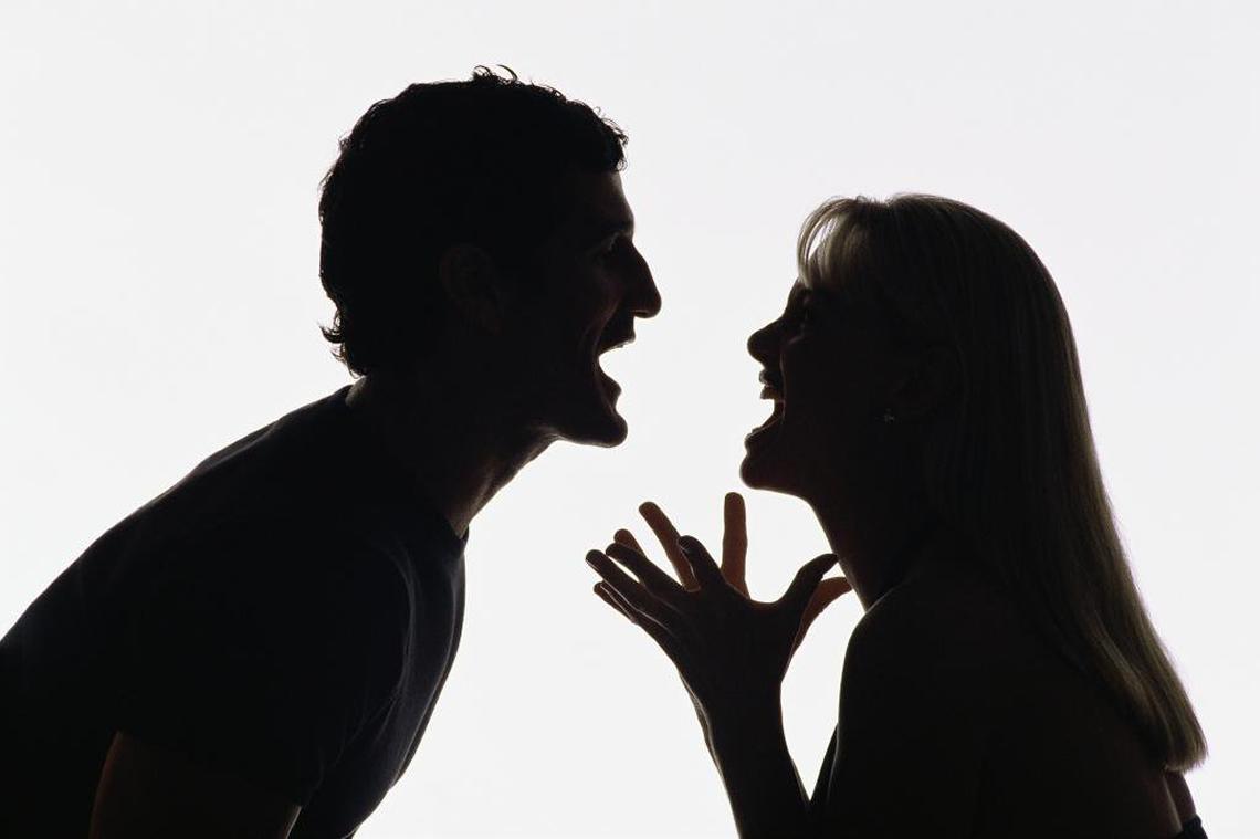 Главные ошибки в отношениях 2