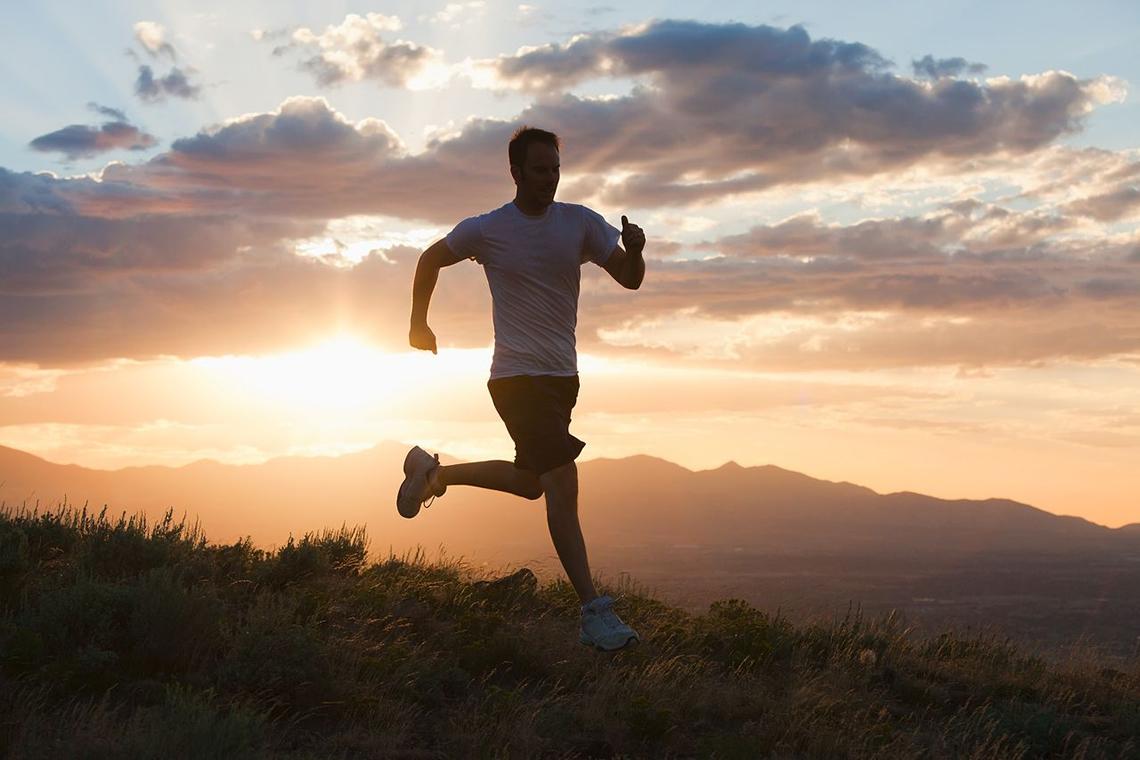 Здоровый образ жизни - Привычка 1