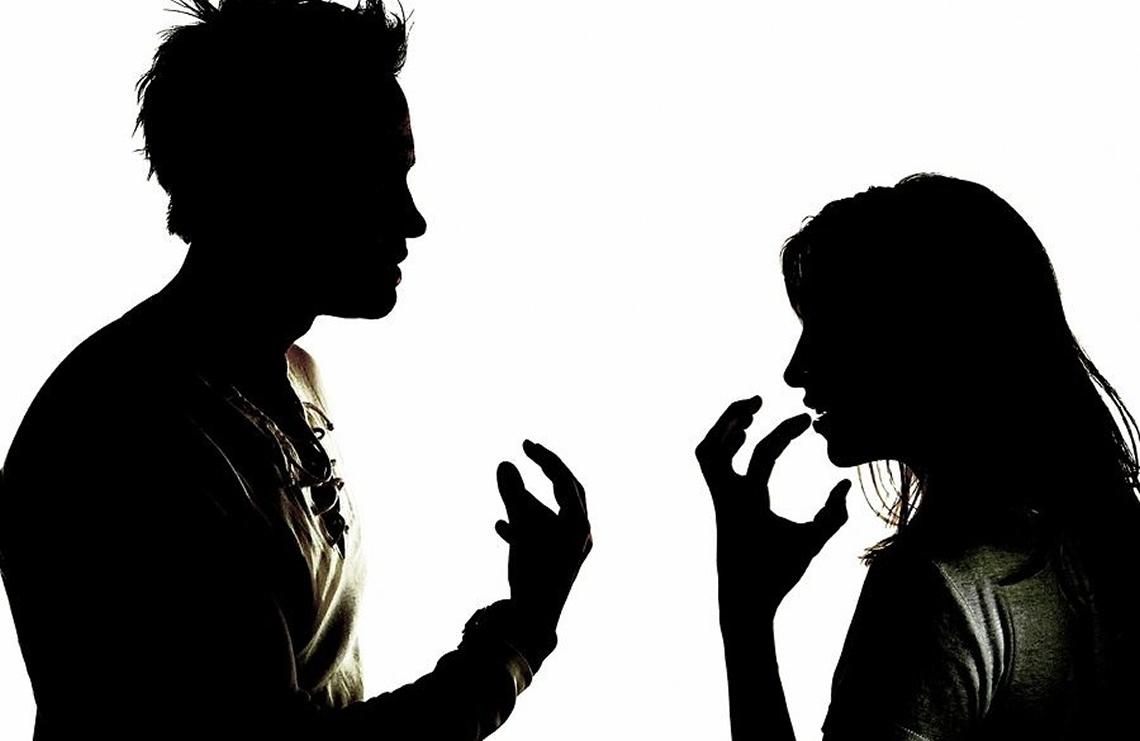 Главные ошибки в отношениях 4