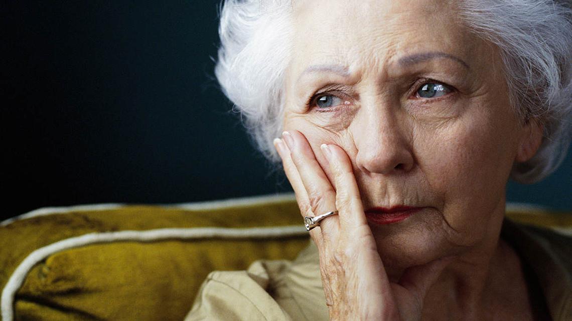 Причины для сожаления в старости