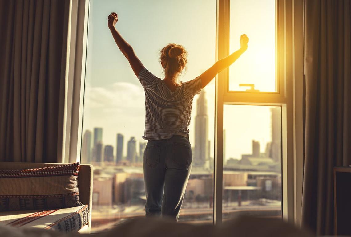 Секреты эффективного утра