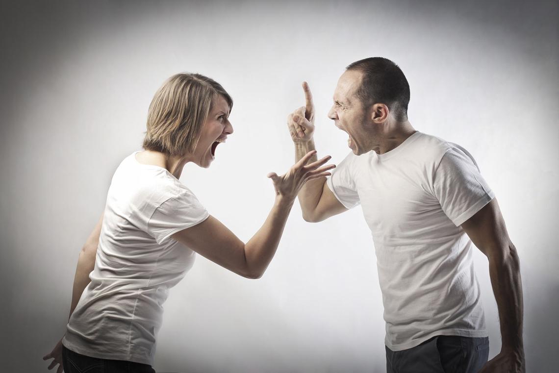 Как избавиться от конфликтов и болезней