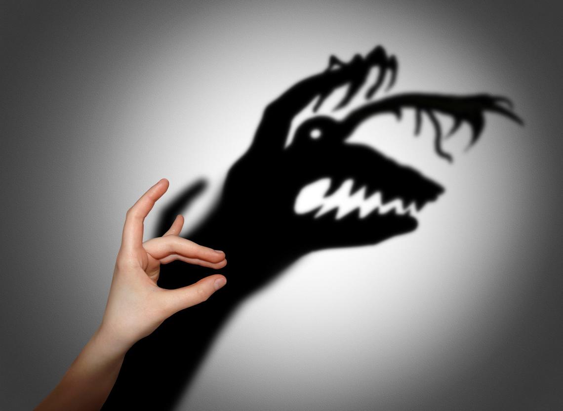 Как избавиться от страхов