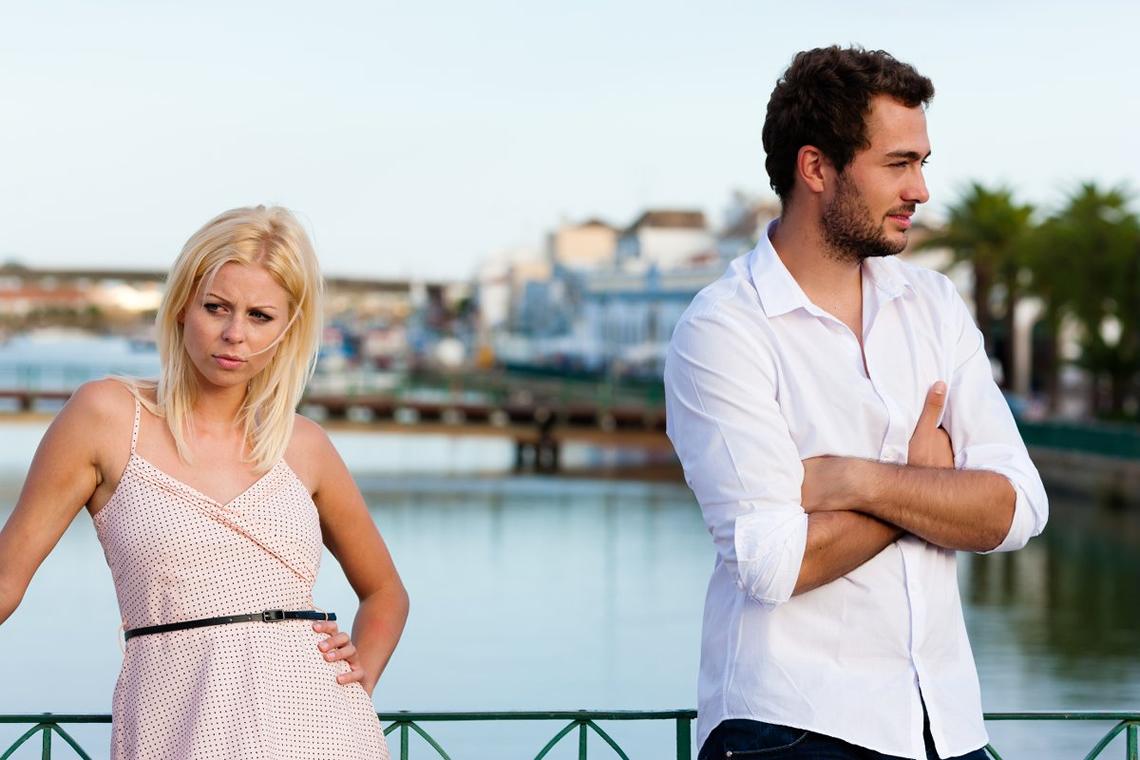 Как отпуск влияет на отношения