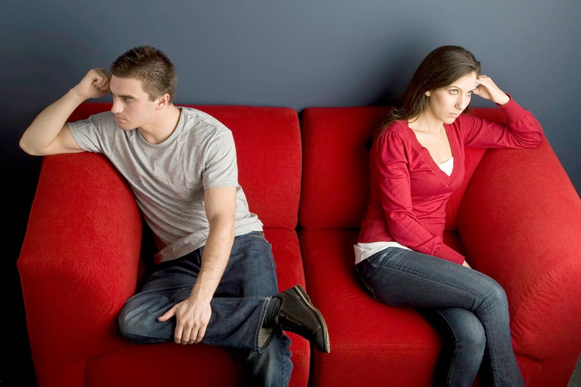 Основные проблемы женщин в отношениях