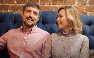 Как вдохновить мужа на развитие и новые победы